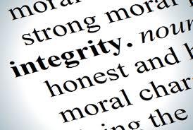 Integraty