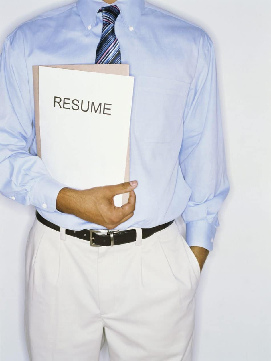 How To Include Temporary Assignments On Your Resume