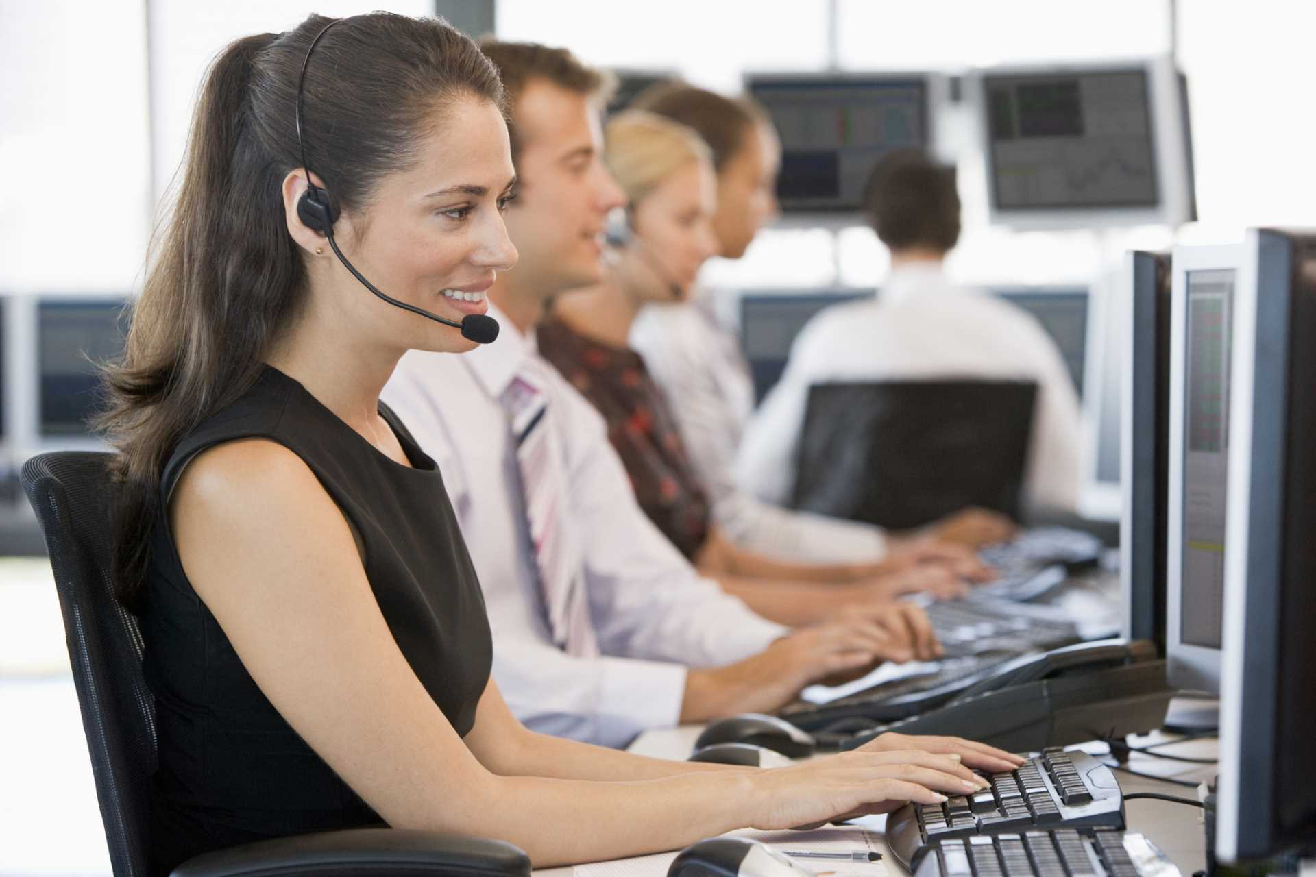 These Call Centers Are Focused On A Variety Of Patient Services Such As  Dispatching Healthcare Information, ...