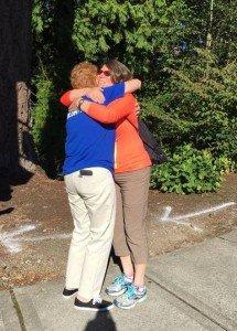 Nancy with Mary Jonesen_PACE remployee